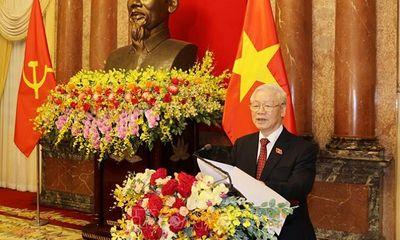 Bộ Chính trị phân công 4 đồng chí Ủy viên Bộ Chính trị tham gia Ban Bí thư Trung ương Đảng
