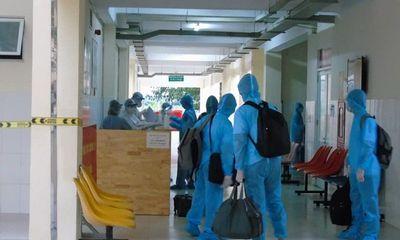 Chiều 9/4: Việt Nam thêm 14 ca mắc COVID-19 mới, đều là người nhập cảnh