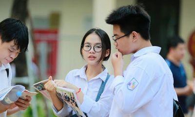 Hà Nội điều chỉnh lịch thi vào lớp 10 THPT