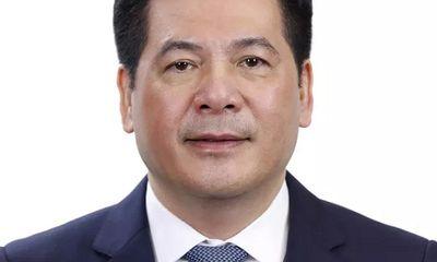 Tiểu sử đồng chí Nguyễn Hồng Diên