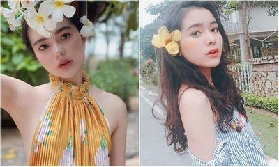 Tiểu thư lai ba dòng máu Thái-Việt-Trung tiết lộ thừa hưởng vẻ đẹp tựa nàng thơ từ người đặc biệt