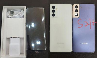 Tin tức công nghệ mới nóng nhất hôm nay 9/4: Samsung Galaxy Quantum2 lộ toàn bộ cấu hình