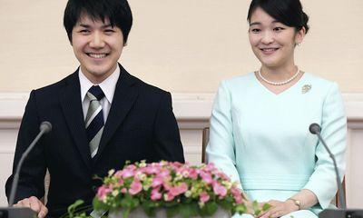 Vị hôn phu của công chúa Nhật Bản chính thức lên tiếng sau 2 năm trì hoãn đám cưới