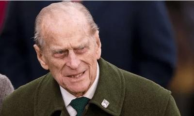 Xúc động yêu cầu của Hoàng thân Philip về tang lễ của mình trước khi qua đời