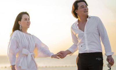 Quách Ngọc Ngoan và Phượng Chanel chia tay sau 6 năm mặn nồng, có 1 con chung