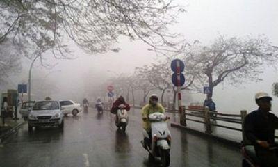 Tin tức dự báo thời tiết mới nhất hôm nay 11/4/2021: Hà Nội trời lạnh