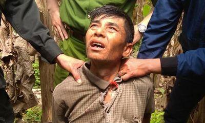 Tin tức pháp luật ngày 11/4: Nghi phạm sát hại cha ở Sơn La thần kinh không ổn định