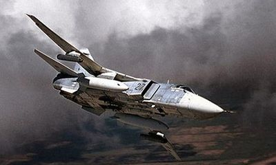 Tình hình chiến sự Syria mới nhất ngày 10/4: Phiến quân thân Thổ Nhĩ Kỳ hứng