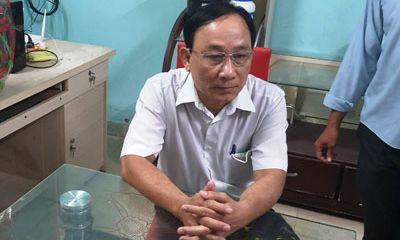 Vụ giám đốc bệnh viện Cai Lậy bị bắt vì nghi liên quan đến án mạng: Nguyên nhân ban đầu là gì?