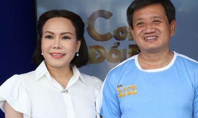 Việt Hương đăng ảnh chi 1 tỷ đặt cọc mua xe cứu thương ủng hộ ông Đoàn Ngọc Hải , khẳng định