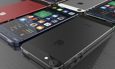 Tin tức công nghệ mới nóng nhất hôm nay 12/4: Chiêm ngưỡng concept iPhone SE 3 cực thời thượng