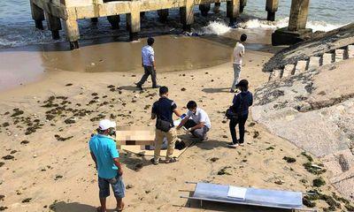 Vụ thi thể nam giới trôi trên vịnh Nha Trang: Nhân chứng nói gì?