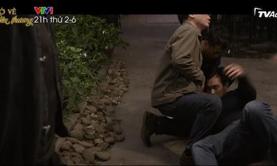 Trở Về Giữa Yêu Thương phần 2 tập 35: Toàn bị hành hung ngay tại chỗ làm
