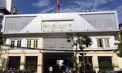 Bộ Công an xác minh các gói thầu mua sắm thiết bị: Lãnh đạo bệnh viện Tim Hà Nội nói gì?