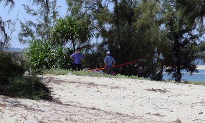 Diễn biến mới nhất vụ bé gái 13 tuổi bị sát hại, chôn xác trong rừng phi lao chấn động Phú Yên