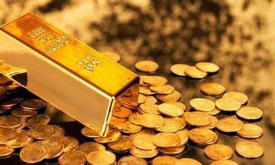Giá vàng hôm nay 12/4: Chênh lệch giá bán vàng cao hơn giá mua 400.000/lượng