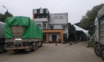 Xã hội - Lương Sơn- Hòa Bình: Không vay ngân hàng, nhiều nông dân nhận giấy báo nợ hàng tỉ đồng