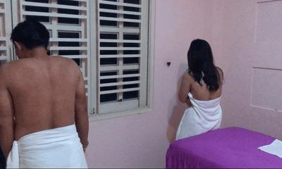 Bắt quả tang nhân viên massage Hoàng Thịnh Phát