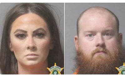 Nữ giáo viên có hành vi bất chính với nam sinh 16 tuổi ngay tại nhà, chồng bị bắt vì biết mà không trình báo