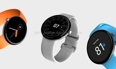 Tin tức công nghệ mới nóng nhất hôm nay 13/4: Google sắp trình làng smartwatch đầu tiên
