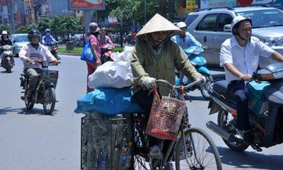Tin tức dự báo thời tiết mới nhất hôm nay 13/4: Hà Nội nắng nóng 30 độ C