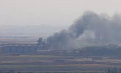 Tình hình chiến sự Syria mới nhất ngày 12/4: Tên lửa thông minh Israel phá hủy hệ thống phòng không Syria