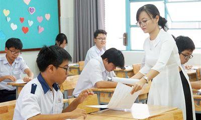 TP.HCM chốt lịch thi vào lớp 10 THPT, thí sinh được đăng ký 3 nguyện vọng ưu tiên