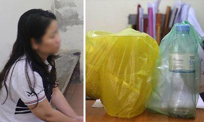 Vụ vừa mở cổng, người phụ nữ bị tạt ca axit vào mặt: Động cơ gây án của nghi phạm