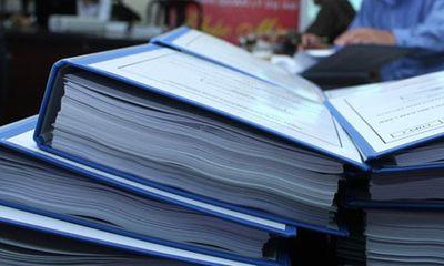 Doanh nghiệp tại tỉnh Bình Định sử dụng hồ sơ thầu như thế nào?