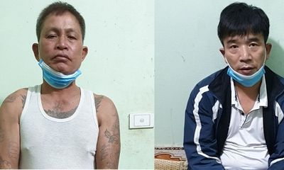 """Bắc Giang: Triệt phá sới bạc """"lưu động"""" dưới hình thức boongke"""