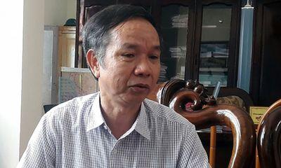 Công an tỉnh Thanh Hóa thông tin chính thức vụ Phó Chủ tịch thị xã Nghi Sơn bị bắt