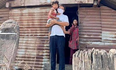 Vì sao TP Châu Đốc trả lại 106 triệu đồng cho ông Đoàn Ngọc Hải?