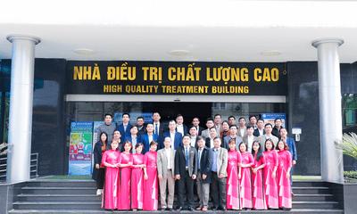 Trung tâm y tế huyện Yên Lập (Phú Thọ): Lấy người bệnh làm trung tâm đổi mới
