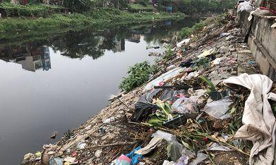 Chuyên gia môi trường nói gì về vấn đề ô nhiễm lưu vực sông Nhuệ - Đáy?