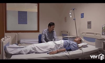 Trở Về Giữa Yêu Thương phần 2 tập 37: Toàn nhận tin mừng khi còn đang bất tỉnh