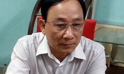 Khởi tố, bắt tạm giam Giám đốc bệnh viện Cai Lậy nghi liên quan vụ giết người