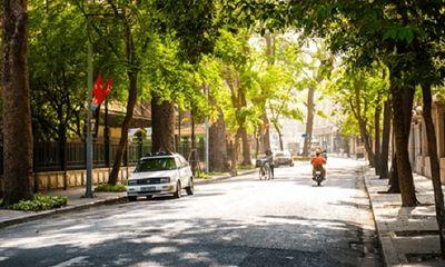 Tin tức dự báo thời tiết mới nhất hôm nay 15/4: Hà Nội trưa giảm mây, trời nắng