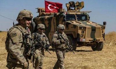 Tình hình chiến sự Syria mới nhất ngày 14/4: Thổ Nhĩ Kỳ bất ngờ tấn công Nga trong đêm