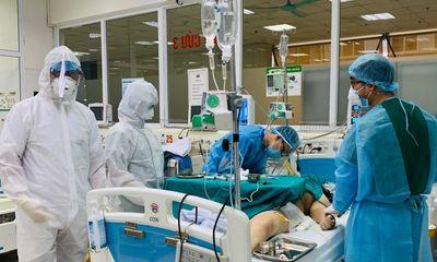 Việt Nam có thêm 16 người nhập cảnh nhiễm COVID-19 vào chiều 14/4