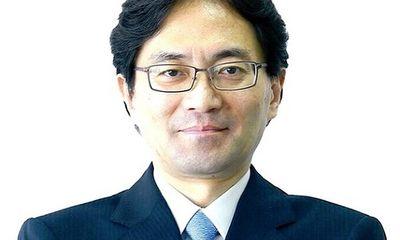 Chủ tịch Eximbank trở lại