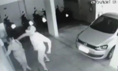 Người đàn ông làm điều điên rồ với nữ hàng xóm sau khi cãi nhau với vợ