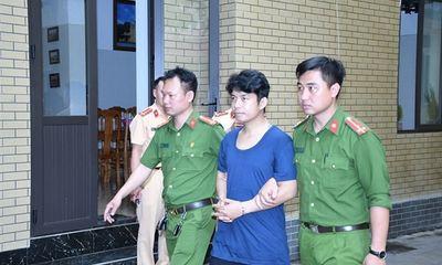Lời khai của nghi phạm ném mìn tự chế vào tiệm vàng ở Hải Phòng