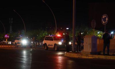 Căn cứ của Mỹ tại sân bay Erbil ở Iraq bị tấn công rocket, có thương vong