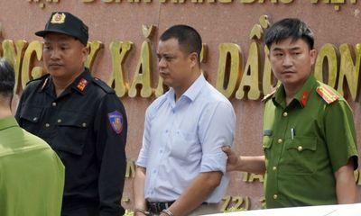 Vì sao Giám đốc Công ty Xăng dầu Long An Lương Đình Tiến bị bắt?