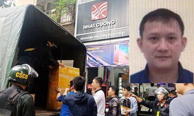 Vụ án buôn lậu tại công ty Nhật Cường: 15 bị cáo hầu tòa ngày 5/5
