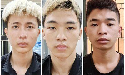 Vụ nhóm thanh niên quan hệ đồng tính rồi cưỡng đoạt tài sản: Lộ mánh khóe tìm