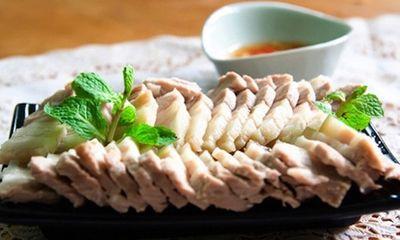 Cho thịt lợn vào nồi cơm điện theo cách này có ngay món cực ngon