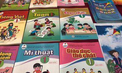 Chọn SGK ở Phú Thọ: Sở chọn một đằng, giáo viên chọn một nẻo?