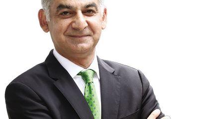 Cần biết - Timo bổ nhiệm Ông Nirukt Sapru trở thành Cố vấn Toàn cầu