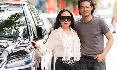 Hậu chia tay Phượng Chanel, Quách Ngọc Ngoan bất ngờ xuất hiện đầy tình cảm bên nhân vật này
